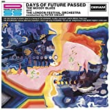 Days of Future Passed (50th Anniversary Edt.) -