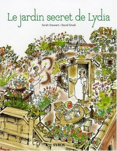 """<a href=""""/node/2745"""">Le jardin secret de Lydia</a>"""