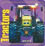 Tractors (Toca Els Transports)