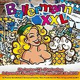 Ballermann XXL - Die besten XXL Oktoberfest & Apres Ski Schlager Party Hits 2015 bis 2016 (Ein Prosit der Gemütlichkeit im Karneval und Fasching - Deine Freundin feiert die Wiesn mit Yaya und Kolo bis 2017) [Explicit]
