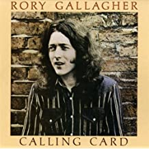 Calling Card [Jpn] [Ltd] [Rmst