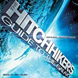 Hitchhikers Guide To The Galaxy Original Soundtrack