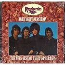 Overnight sensation-The very best of The Raspberries