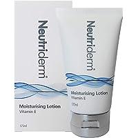 Neutriderm Moisturising Lotion w/Vitamin E - 125 mL