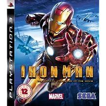 Iron Man (Playstation 3) [Edizione: Regno Unito]