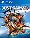 Square Enix Just Cause 3 PS4 -...