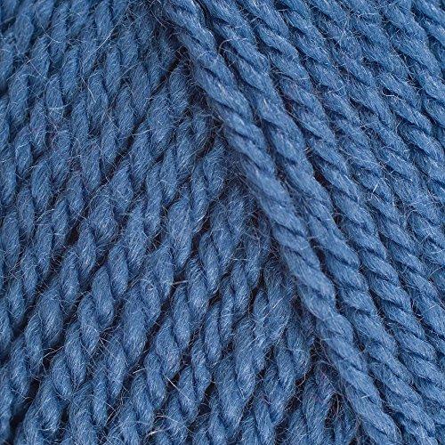 5x 100g Stylecraft Special DK Double Knit-Wolle, Garn 5er Pack. 5 x 100g Denim 1302 -