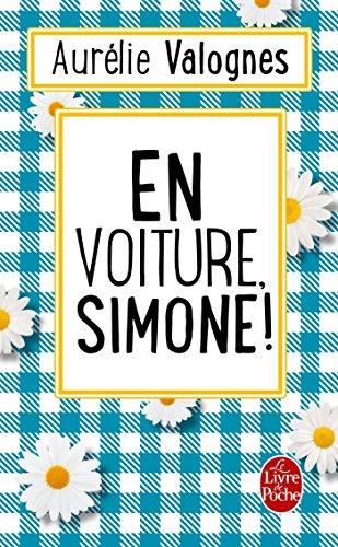 En voiture, Simone !: réédition de