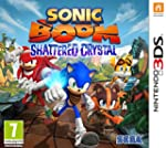 Sonic Boom : Shattered Crystal [impor...