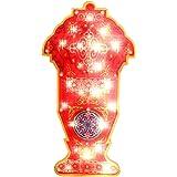 Decorative Ramadan Lantern lights Large size: 30-60 CM, B1