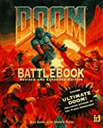 Doom Battlebook de Rick Barba