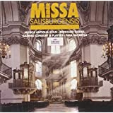 Biber: Missa Salisburgensis /Musica Antiqua Köln · Gabrieli Consort & Players · McCreesh