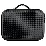 Yocktec DJI Mavic Air Carry Case Waterproof Stoarge Bag Portable Suitcase Hard Shell for DJI Mavic Air Drone, Remote Controller, and Batteries Accessories from Yocktec