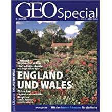 GEO Special, 2004/ Nr. 3: England und Wales