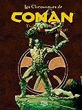 Les chroniques de Conan T12 1981 (II)