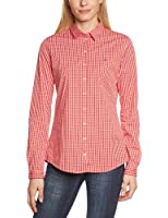 Marc O'Polo Damen Regular Fit Bluse 401136542191
