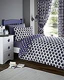 Etoile, Blue Star Junior Bedding