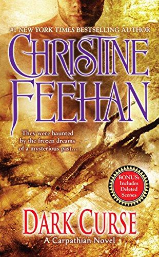 Dark Curse (The 'Dark' Carpathian Book 19) (English Edition)