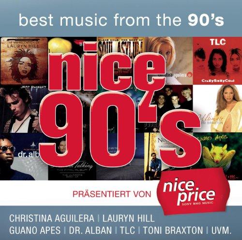 Nice 90s [Explicit]
