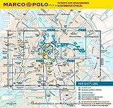 MARCO POLO Reiseführer Amsterdam: Reisen mit Insider-Tipps - Inkl - kostenloser Touren-App und Events&News: Duitstalige gids voor Amsterdam - Anneke Bokern