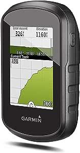 Garmin Etrex Touch Gps Navigationsgerät überholt Navigation