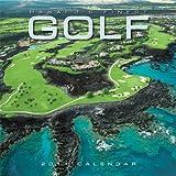 Hawaii's Finest Golf 2011 12-Month Deluxe Calendar