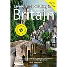 Living and Working in Britain