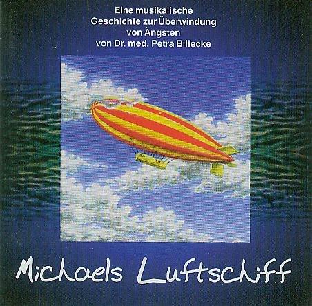 Michaels Luftschiff - Geschich