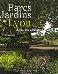 Parcs Jardins de Lyon