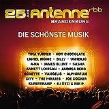 25 Jahre Antenne Brandenburg-die Schönste Musik -