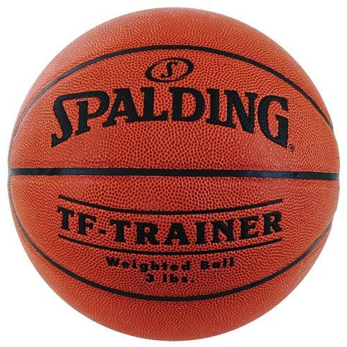 Spalding Trainingsball TF-Trainer, 71,9 cm, gewichtet, 1,9 kg