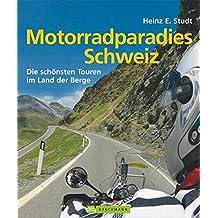 Motorradparadies Schweiz: Die schönsten Touren im Land der Berge
