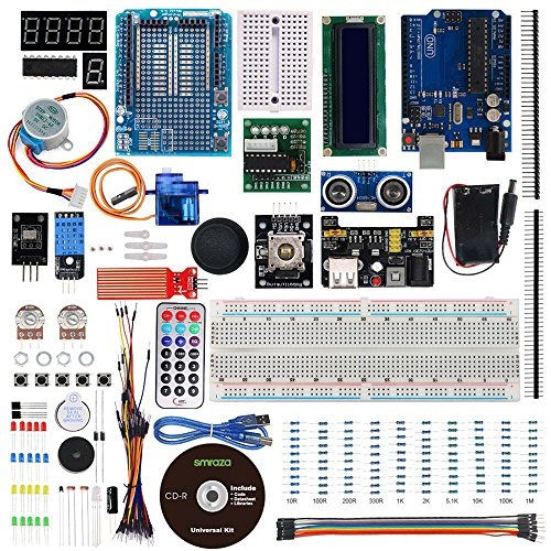 smraza-ultimate-uno-project-starter-kit-with-stepper-motor-servo-motor-uno-r3-board-and-ultrasonic-s