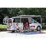 Fiamma F35 Pro 300cm 3m Caravan & Camper Van Awning Deluxe Grey/Titanium 06762D01T 10