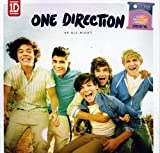 #8: Up All Night