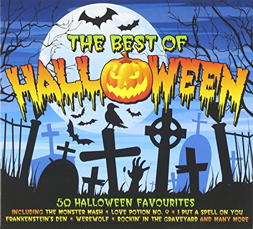 Best of Halloween - Zwei Halloween Arten