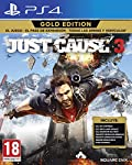 Just Cause 3 Gold Edition...