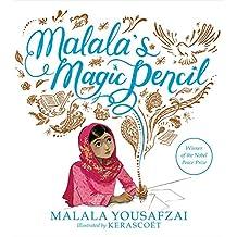 Malala\'s Magic Pencil
