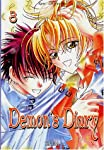 Demon's Diary Edition simple Tome 3
