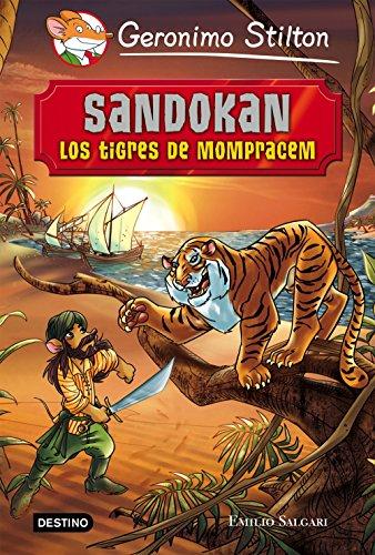 Sandokan. Los tigres de Mompracem: Grandes Historias eBook ...