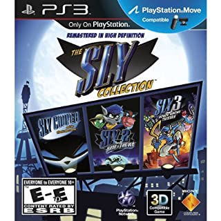 Sly Collection/Game by Ps3 (B003O680RM) | Amazon price tracker / tracking, Amazon price history charts, Amazon price watches, Amazon price drop alerts
