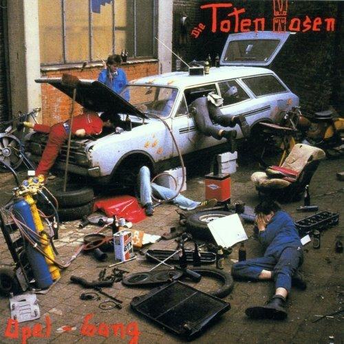 Opel Gang (Deluxe-Edition mit Bonus-Tracks) -