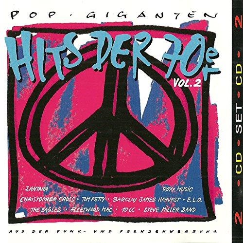 Roxy Cross (70s Rock Music - incl. The Hap-Ki-Do Kid (Compilation CD, 36 Tracks))
