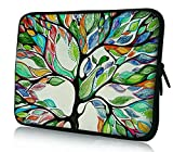 Best iCasso macbook pro case - iCasso New Art Image Soft Neoprene 13 Inch Review