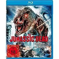 The Jurassic Dead - Terror aus der Urzeit