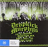 Dropkick Murphys: Live on Lansdowne Boston Ma (Audio CD)