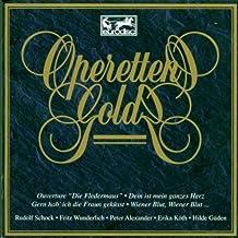 Operetten-Gold