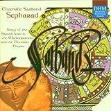 Sepharad (Lieder der spanischen Juden im Mittelmeerraum)