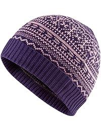 d745c52ff0e Amazon.co.uk  Pink - Skullies   Beanies   Hats   Caps  Clothing