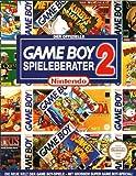 Der Offizielle Game Boy Spielberater 2 Lösungsbuch